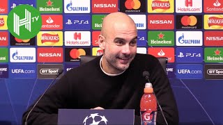 Manchester City 2-1 Hoffenheim | Pep Guardiola: City and England have a diamond in Phil Foden
