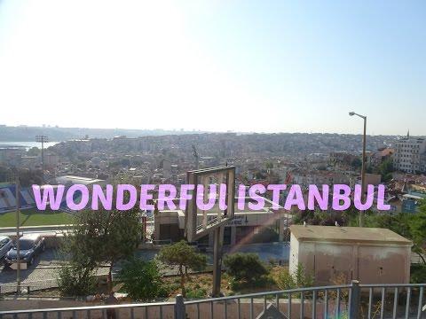 PHD hits Istanbul  Adli's Turkey Vlog part 1