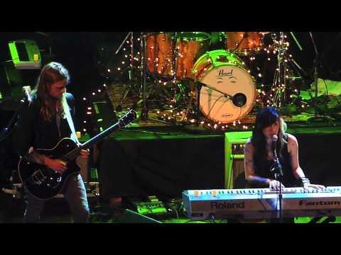 Bluebird (live) - Christina Perri - Toronto