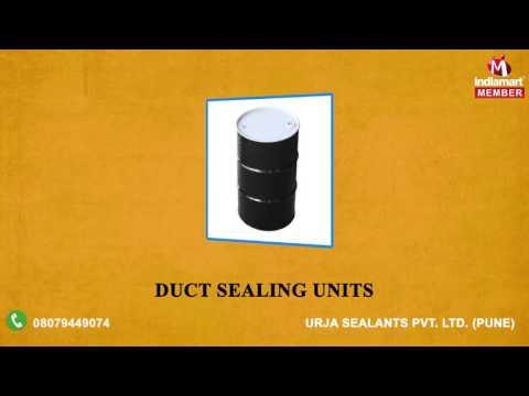Adhesive Sealants By Urja Sealants Pvt. Ltd., Pune