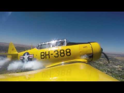 Pilot Maker Airshows TEASER!