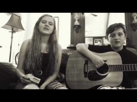 Riptide (cover by Hannah & Neil Amelang)