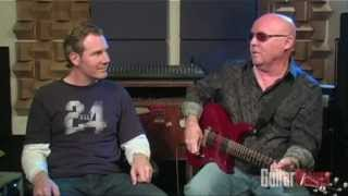 GP CLASSIC: Ronnie Montrose Interview