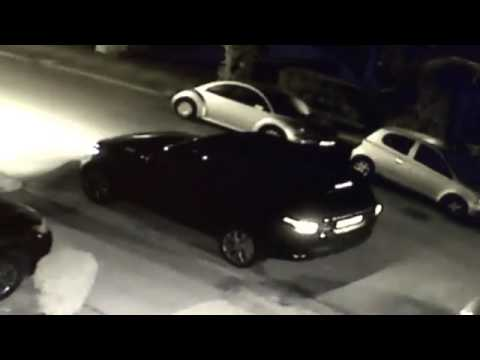 Watch as thief steals £80,000 Range Rover from outside Hampstead Garden Suburb home in seconds