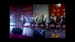Hajib 2014   Soiree Massar 2M   حجيب   كشكول شعبي رائع