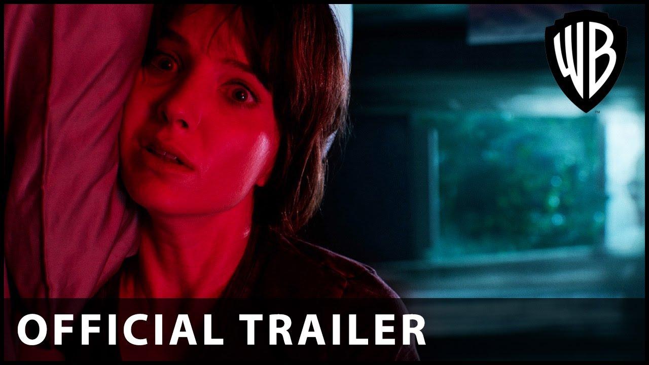 MALIGNANT – Official Trailer – Warner Bros. UK & Ireland