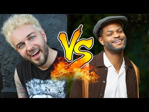 Thumbnail: Curtis Lepore Vs King Bach Instagram Videos | Who is the Winner?