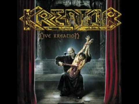 Kreator - Live Kreation [Disc 2] (2003) [Full Album]