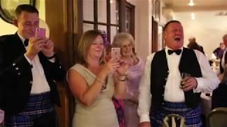 Prested Hall Colchester Essex Wedding Video