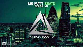 Mr Matt - Beats (Original Mix)