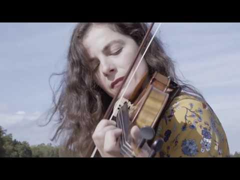 Liana Gourdjia - F. Tarrega - Recuerdos de la Alhambra (FHD)