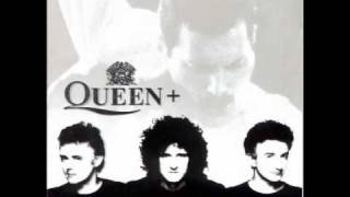 Queen - Living on My Own (Album Mix)