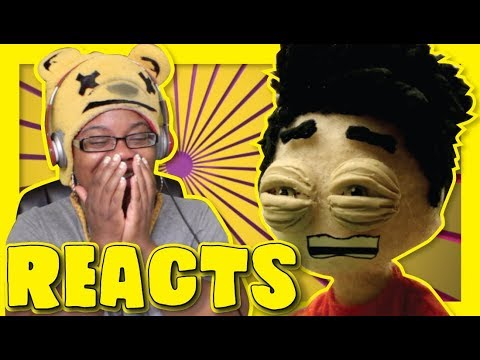 THE BAD APPLE by OlanRogers | Storytime Animation Reaction