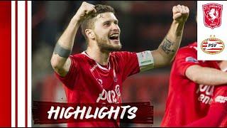 FC Twente - PSV 06-04-2017