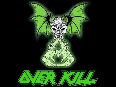Overkill - A Pound Of Flesh