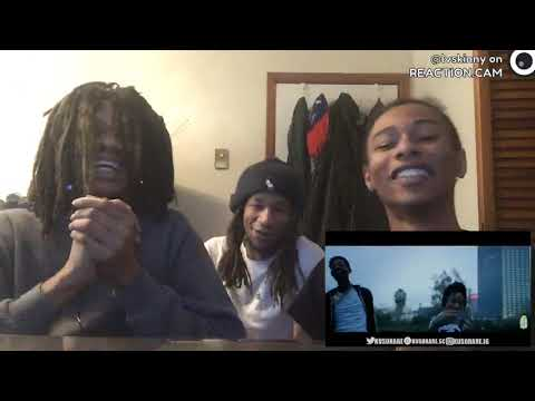 YBN Nahmir - Bounce Out With That Squirt (Dir. By @_HoleBennett_) – REACTION.CAM