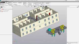 КОМПАС-3D v18 для проектировщиков. Новинки Технологии MinD