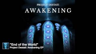 Kingdom Hearts - End of the World [Project Destati: Awakening]