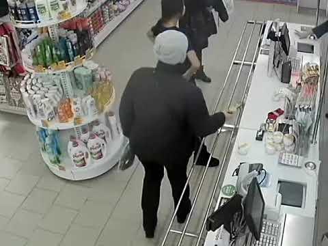 Инцидент в магазине в Горно-Алтайске
