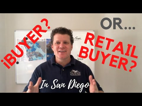 How iBuyers in San Diego Compare To Regular Home Buyers | Call (619) 786-0973 | Trusted House Buyers