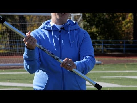 How To Cradle In Girls Lacrosse