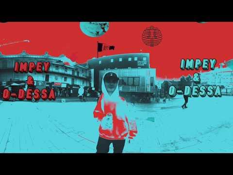 Impey & O-Dessa - Bleepz (feat. Kwam & Darkos)