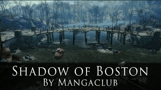 Fallout 4 : Shadow of Boston (ReShade) - Mod Spotlight