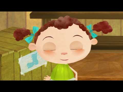 👣 Franny's Feet   Mischievous Magpies//Snowy Jamaica   Cartoons for Kids   Full Episode   HD 👣