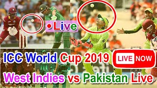 pak vs wi live streaming pakistan vs west indies icc world cup 2019 Live