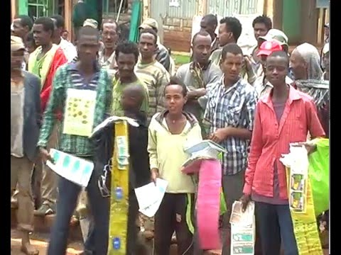 ethiopian national lottery administration winners