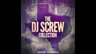 Missy Elliot - Cant Stop The Rain (Chopped and Screwed by DJ Screw)