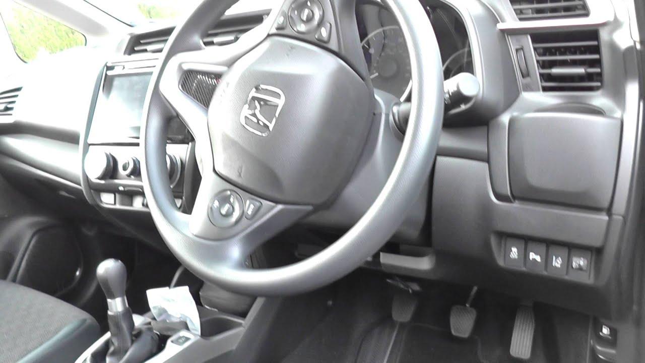 Honda Jazz Mk2 Obd2 Diagnostic Port Location Youtube