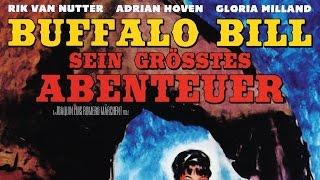 Buffalo Bill - Sein größtes Abenteuer (1965) [Western]|Film (deutsch)