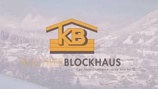 Timelapse - Mastercard Lounge 2019 @ Hahnenkammrennen 1080p by Kuchler Blockhaus