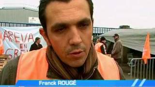 Angers7, le JT du 03/02/2010