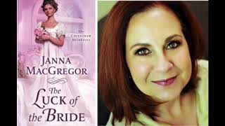 AuthorProvocateur.com: Josie Interviews author Janna MacGregor