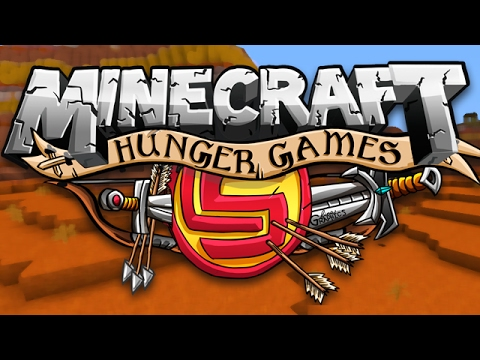 Minecraft: THE LONG AWAITED RETURN - Hunger Games Survival w/ CaptainSparklez
