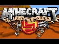 Minecraft THE LONG AWAITED RETURN Hunger Games Survival w CaptainSparklez