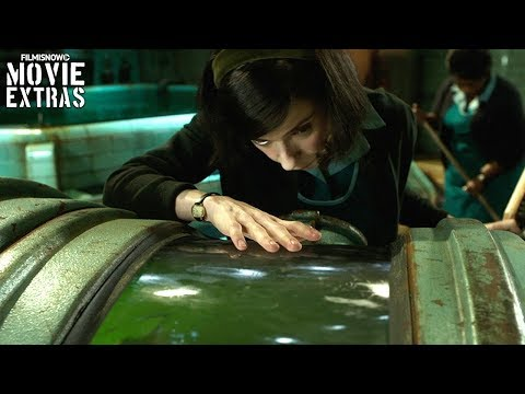 Download Youtube: The Shape of Water release clip compilation & Final Trailer (2017)