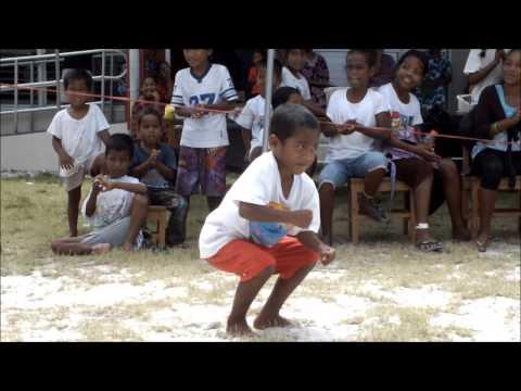 Marshall Islands 2013-2014 Mili, Mili