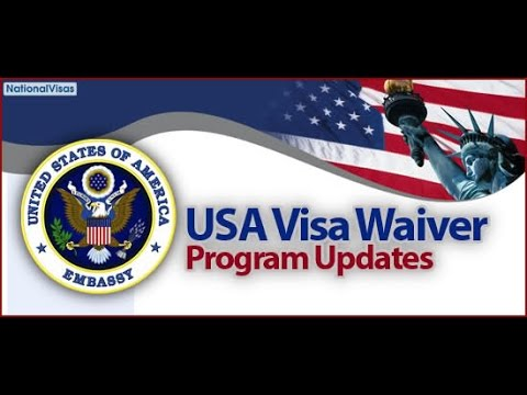 ILLEGAL IMMIGRANTS VISA WAIVER PROGRAM WHAT ???