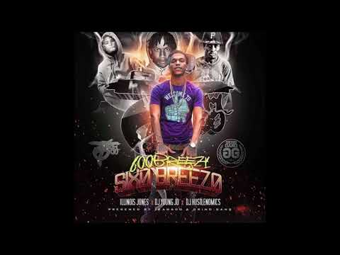 600Breezy - Don't Get Smoked (Bass Boosted)