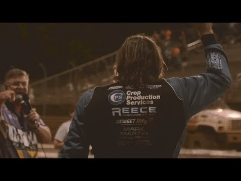 Virginia Motor Speedway : USA100 2017
