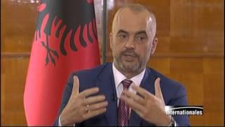 "La population musulmane de l'Albanie, ""une richesse"""