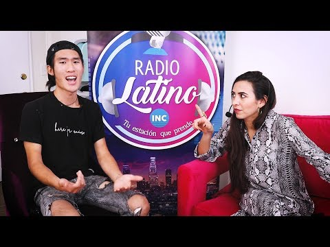 Peace By Vegan On Radio Latino Inc: Debunking Myths About Vegans