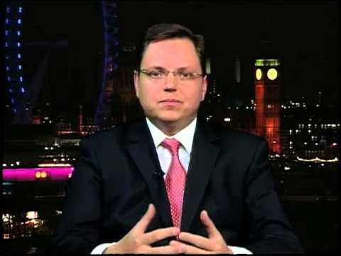 Ukrainian Institute Director interview regarding Ukraine's international image on Voice of America
