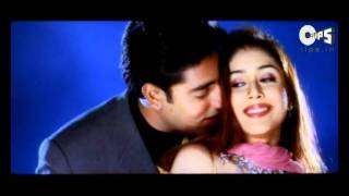 Aye Chand Teri Chandni Ki Kasam - Tera Jadoo Chal Gaya - Abhishek Bachchan & Kirti Reddy