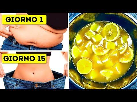 Ho Bevuto Acqua e Limone Tutte le Mattine per 30 Giorni, Guarda Cosa Mi è Successo