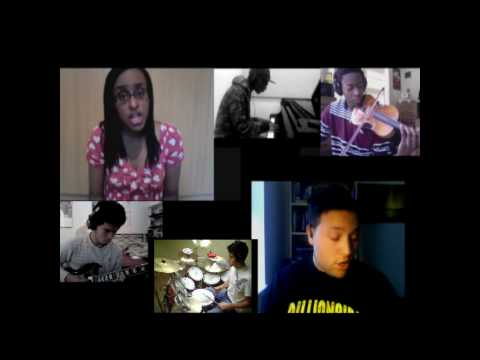 Unthinkable - Alicia Keys (Cover) - Laurence0802