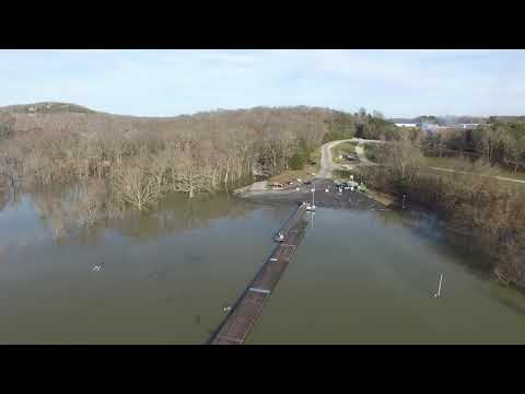 Lake Cumberland Flooding 2019